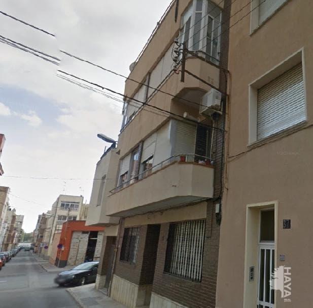 Piso en venta en Amposta, Tarragona, Calle Goya, 40.321 €, 3 habitaciones, 1 baño, 77 m2