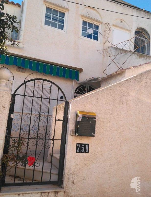 Piso en venta en Punta Calera, los Alcázares, Murcia, Calle Cibeles, 49.715 €, 1 habitación, 1 baño, 35 m2