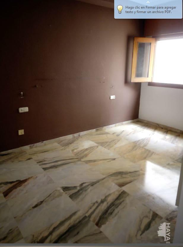 Piso en venta en Oliveros, Almería, Almería, Calle Alvarez de Castro, 159.555 €, 3 habitaciones, 1 baño, 126 m2