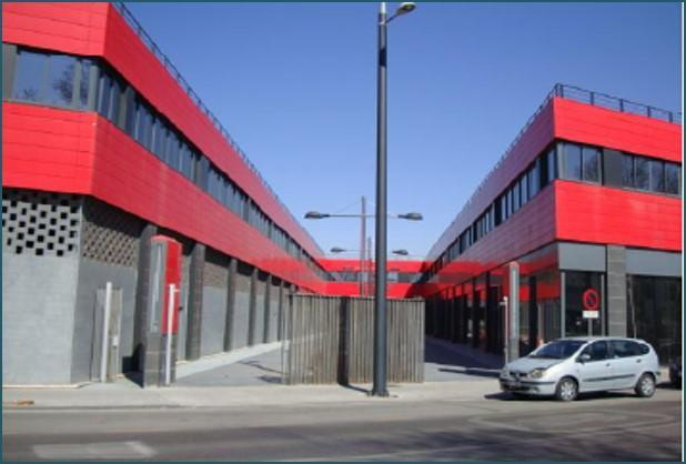 Oficina en venta en Santa Juliana, Armilla, Granada, Calle Nelson Mandela, 140.900 €, 167 m2