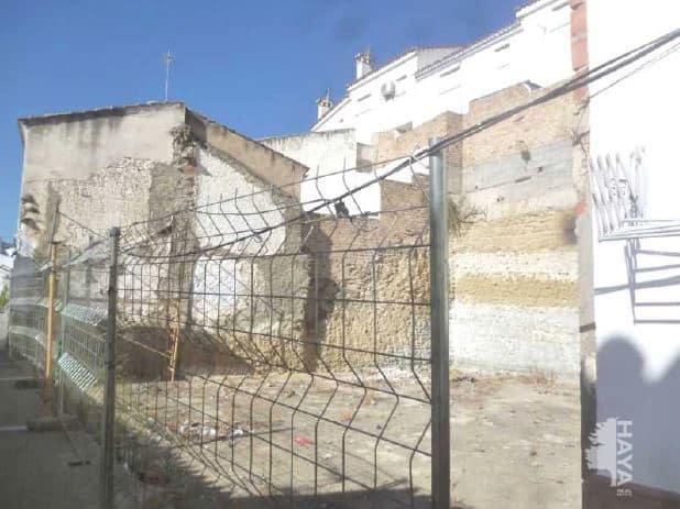Suelo en venta en Setenil de la Bodegas, Cádiz, Calle Cerrillo, 33.500 €, 999 m2