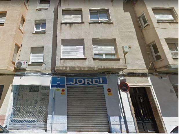 Local en alquiler en Zona Alta, Alcoy/alcoi, Alicante, Calle Doctor Guerau, 165 €, 73 m2