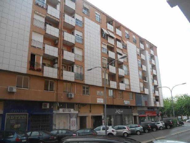Oficina en venta en Colonia Segarra, la Vall D`uixó, Castellón, Calle Salvador Cardells, 41.700 €, 74 m2