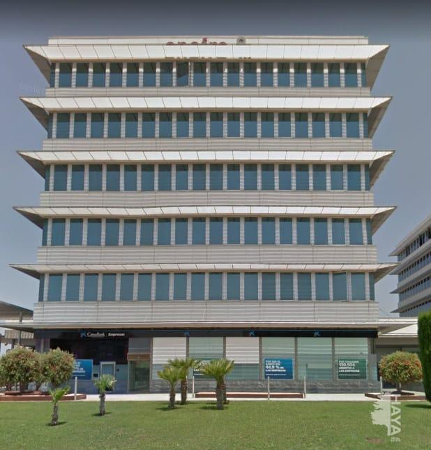 Oficina en venta en Paterna, Valencia, Calle Botiguers, 2.787.400 €, 1803 m2