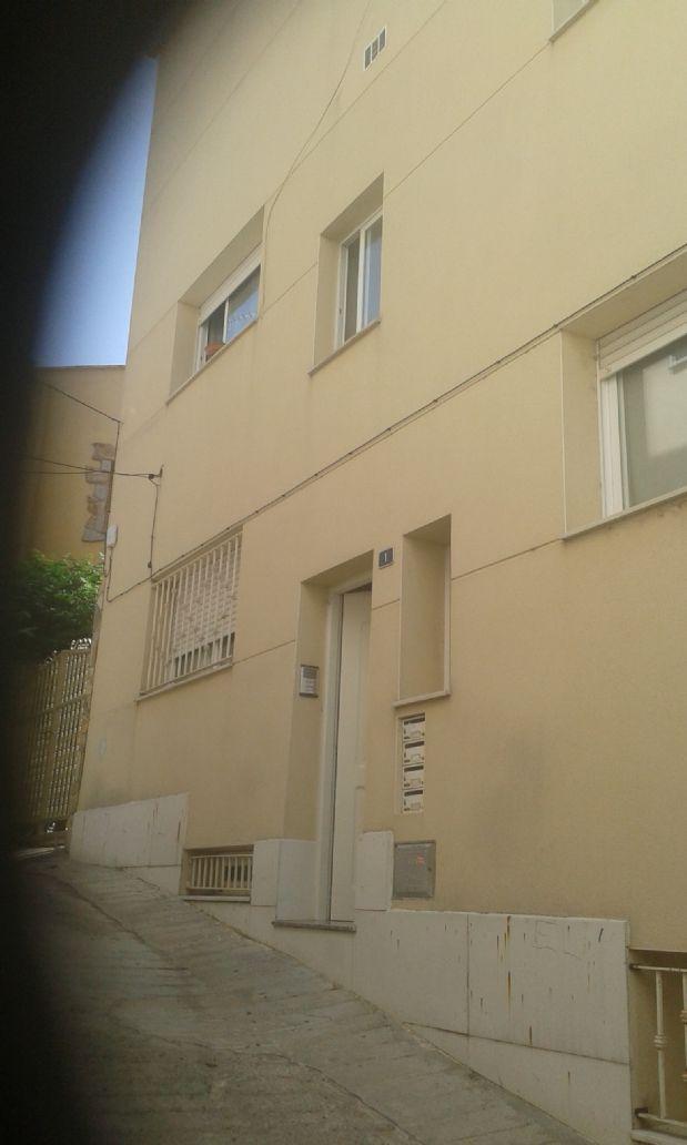 Piso en venta en Rosselló, Lleida, Calle Balmes, 78.500 €, 3 habitaciones, 2 baños, 103,1 m2