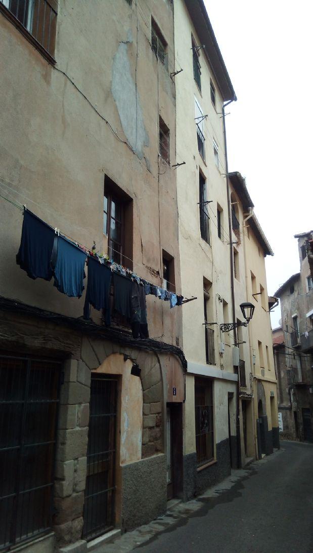 Piso en venta en Cal Rota, Berga, Barcelona, Calle Balç, 91.440 €, 3 habitaciones, 1 baño, 67 m2
