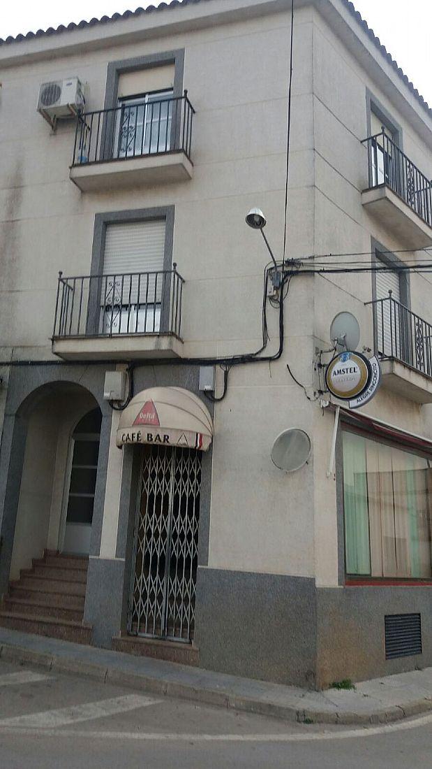 Piso en venta en Casar de Cáceres, Cáceres, Plaza Toros, 68.000 €, 2 habitaciones, 1 baño, 89 m2