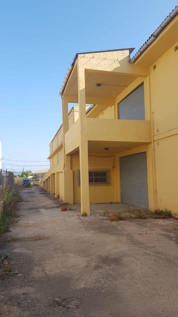 Industrial en venta en Xàtiva, Valencia, Carretera Simat, 1.000.000 €, 6452 m2