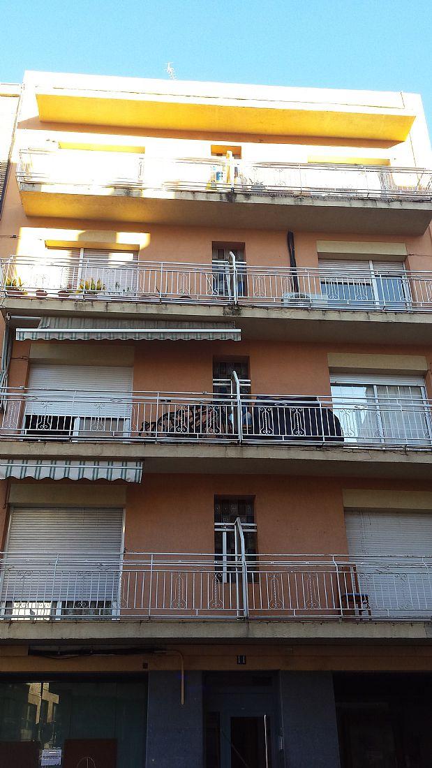 Piso en venta en Sabadell, Barcelona, Calle Salenques, 79.794 €, 3 habitaciones