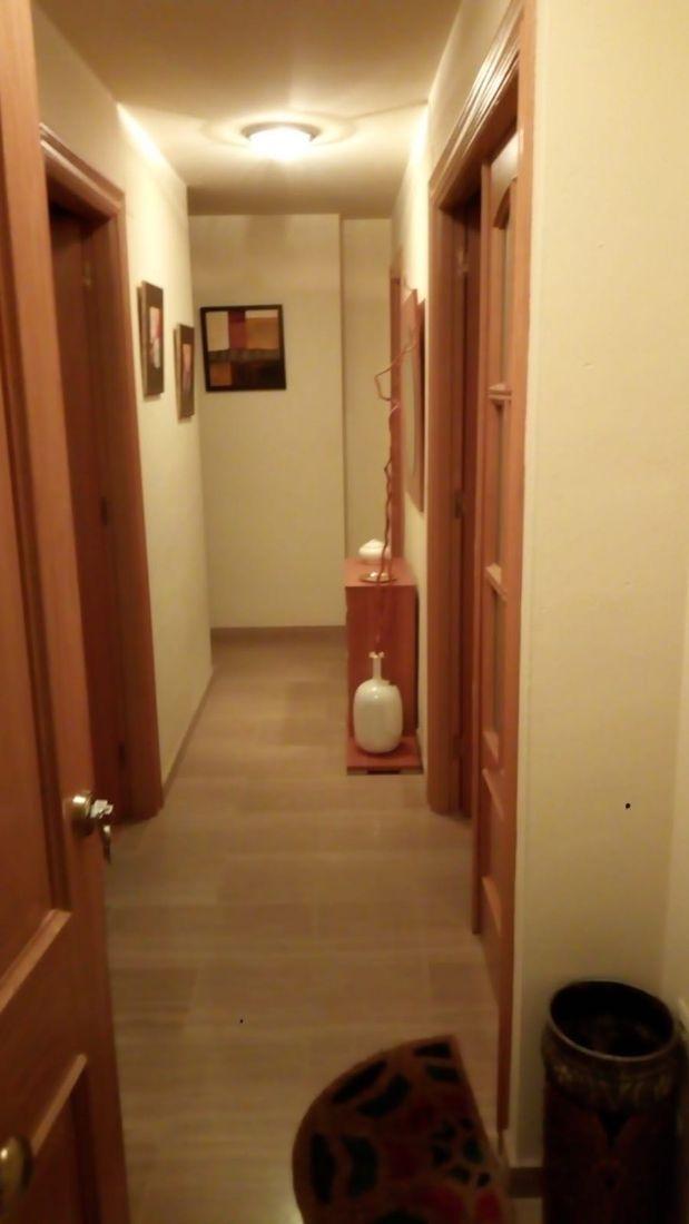 Piso en alquiler en Torre del Campo, Jaén, Calle Pintor Manuel Moral, 400 €, 4 habitaciones, 2 baños, 119 m2