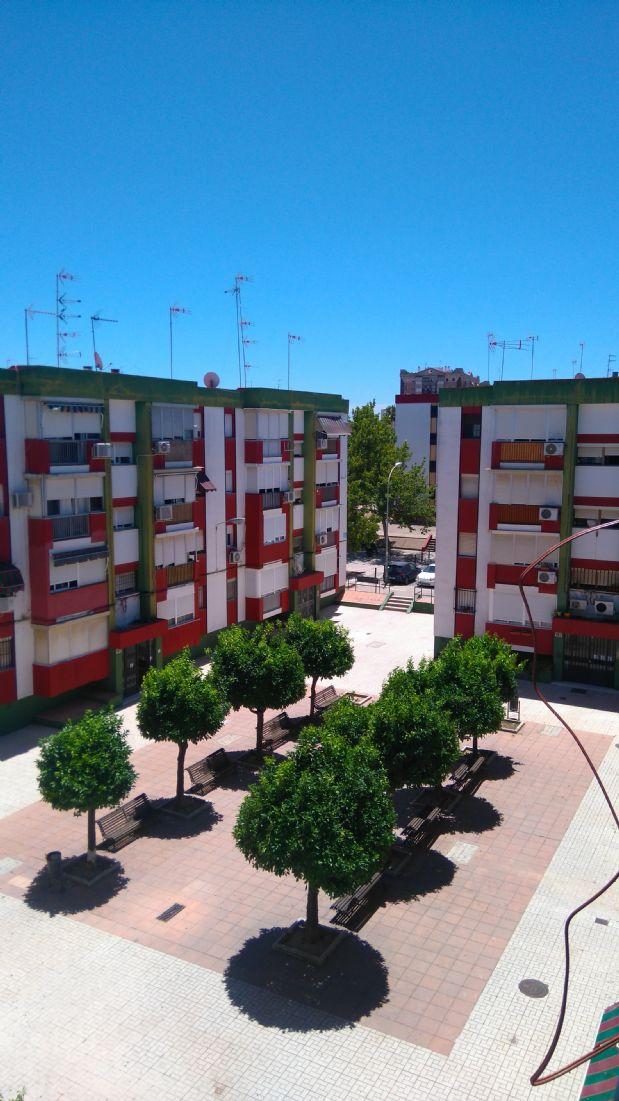 Piso en venta en Huelva, Huelva, Calle Ignacio de Alava, 38.900 €, 3 habitaciones, 73 m2