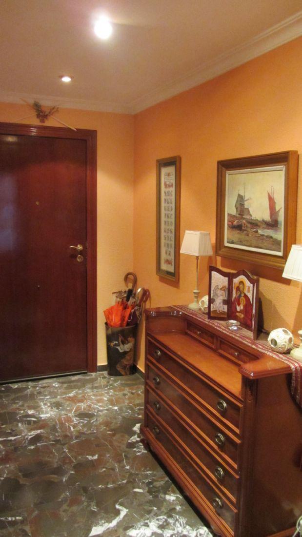 Piso en venta en Torre del Campo, Jaén, Avenida de la Constitucion, 185.000 €, 5 habitaciones, 2 baños, 178 m2