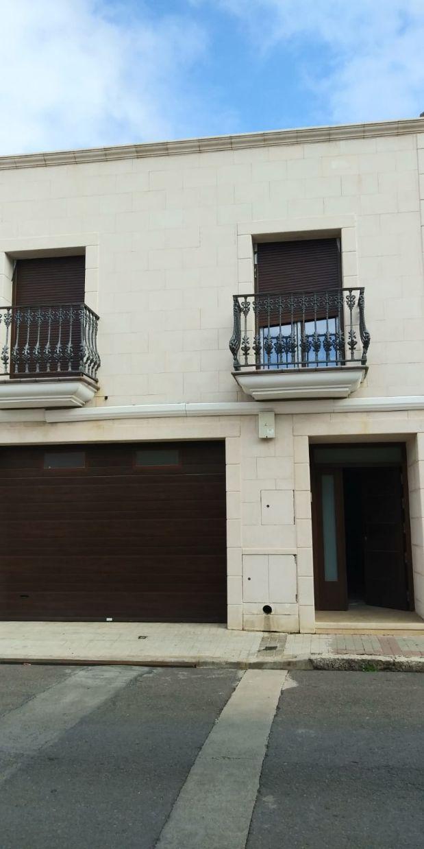 Casa en venta en Tomelloso, Ciudad Real, Calle Santa Rita, 200.000 €, 5 habitaciones, 2 baños, 250 m2
