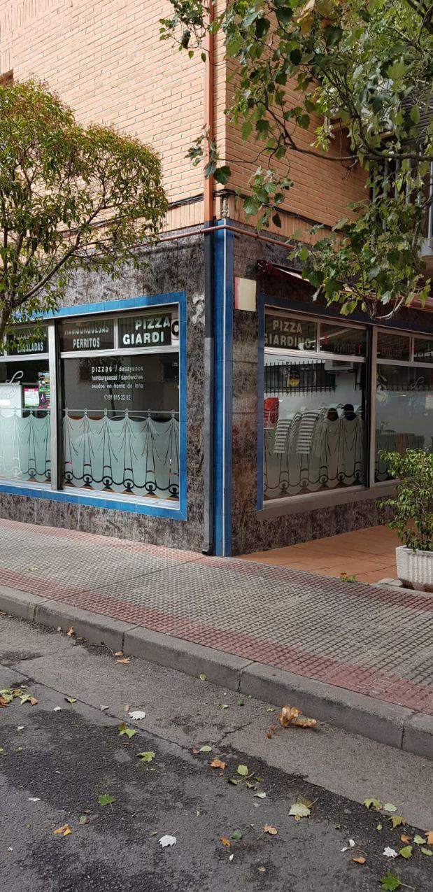 Local en venta en Villanueva del Pardillo, Madrid, Calle Pablo Tejera, 178.500 €, 98 m2