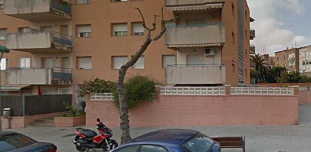 Piso en venta en La Floresta, Tarragona, Tarragona, Calle Josep Roque I Tarrago, 91.000 €, 3 habitaciones, 2 baños, 93 m2