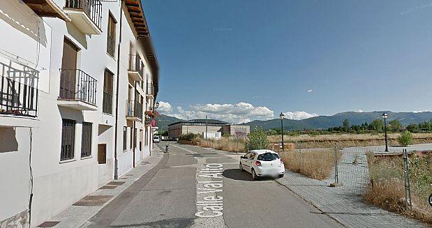 Trastero en venta en Riaza, Segovia, Calle Val Alto, 2.800 €, 10 m2