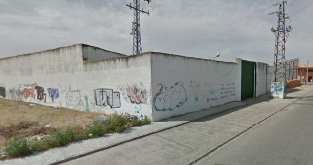 Industrial en alquiler en Tomelloso, Ciudad Real, Calle Oriente, 500 €, 500 m2