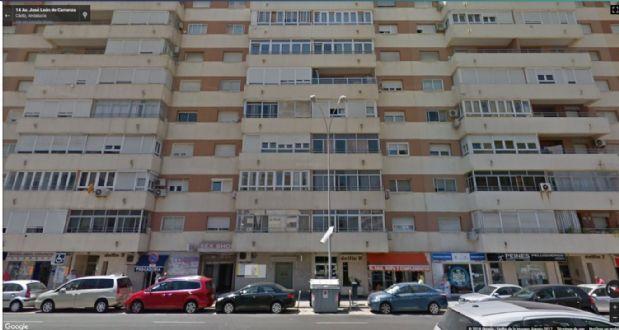 Piso en venta en Cádiz, Cádiz, Avenida Jose Leon de Carranza, 199.000 €, 3 habitaciones, 2 baños