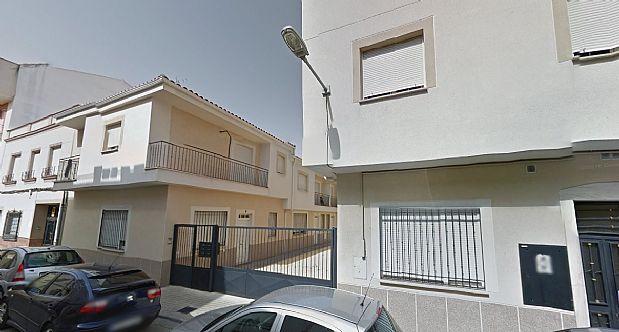 Piso en alquiler en Tomelloso, Ciudad Real, Calle Monte, 400 €, 3 habitaciones, 2 baños, 100 m2