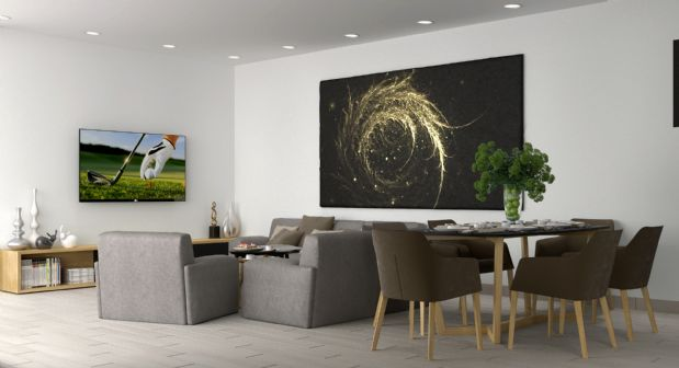 Casa en venta en Casa en Finestrat, Alicante, 499.000 €, 5 habitaciones, 4 baños, 200 m2