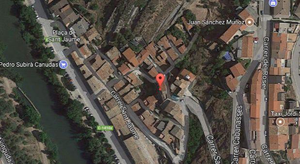 Piso en venta en Súria, Barcelona, Calle Salut, 28.000 €, 3 habitaciones, 1 baño, 60 m2