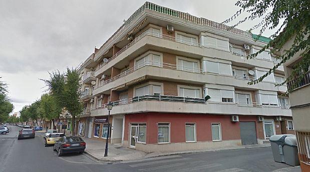 Piso en alquiler en Tomelloso, Ciudad Real, Calle Doña Crisanta, 330 €, 2 habitaciones, 1 baño, 84 m2