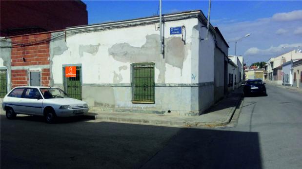 Suelo en venta en Tomelloso, Ciudad Real, Calle Cataluña, 63.000 €, 125 m2