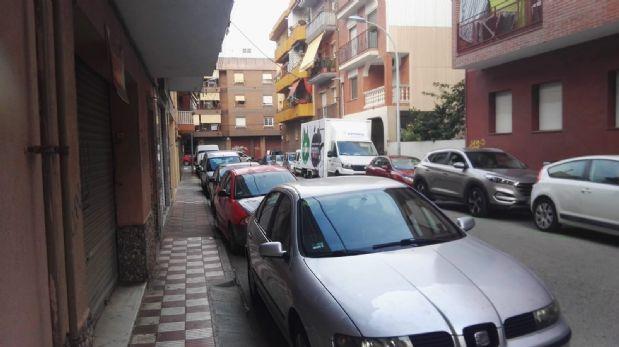 Piso en alquiler en Pineda de Mar, Barcelona, Calle Josep M Sagarra, 750 €, 2 habitaciones, 1 baño, 67,82 m2