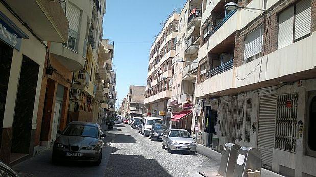 Piso en venta en Bigastro, Alicante, Calle Purisima, 29.104 €, 3 habitaciones, 1 baño, 84 m2