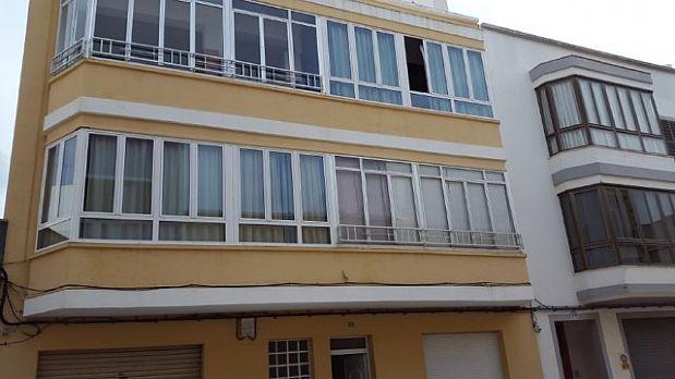 Piso en venta en Ciutadella de Menorca, Baleares, Calle Conde Cifuentes, 110.000 €, 4 habitaciones, 2 baños, 121 m2