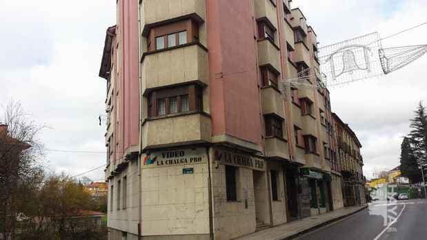 Local en venta en Nava, Asturias, Calle Vega, 64.000 €, 242 m2