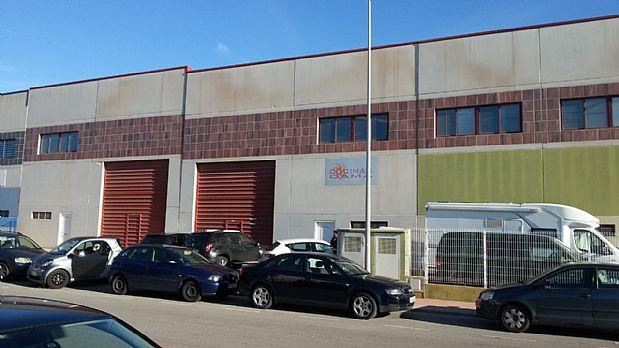 Industrial en venta en Almazora/almassora, Castellón, Calle Puebla Tornesa, 125.000 €, 271,15 m2