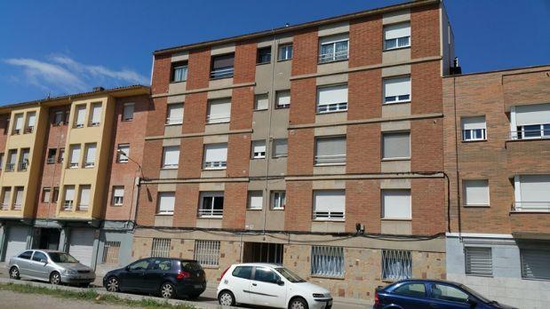 Piso en venta en Sant Vicenç de Castellet, Barcelona, Calle Sant Jordi, 63.176 €, 3 habitaciones, 1 baño, 82 m2