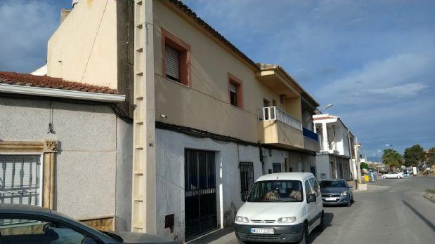 Casa en venta en Fines, Almería, Calle Velazquez, 62.050 €, 3 habitaciones, 1 baño, 120 m2
