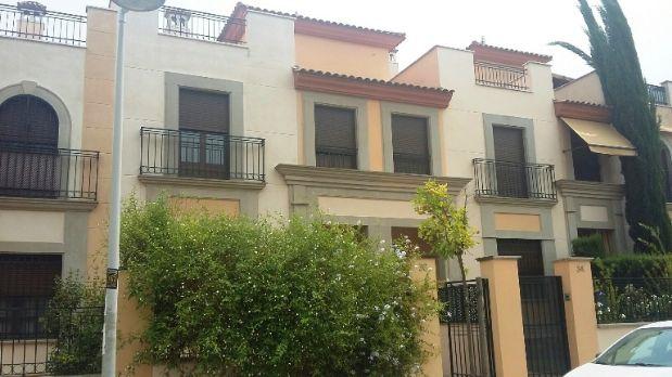 Casa en venta en Córdoba, Córdoba, Calle Beleño, 335.000 €, 4 habitaciones, 3 baños, 236,18 m2