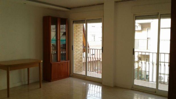 Piso en venta en Elche/elx, Alicante, Calle Emilio Sala Hernandez, 89.500 €, 2 habitaciones, 1 baño, 93,06 m2