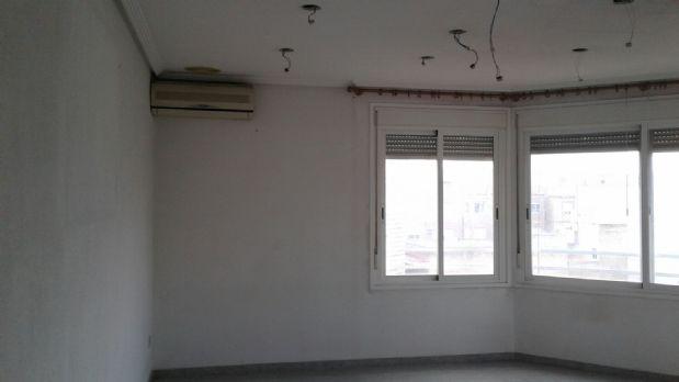 Piso en venta en Elche/elx, Alicante, Calle Jose Maria Castaño, 121.500 €, 3 habitaciones, 2 baños, 104,25 m2