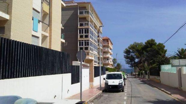 Piso en venta en Torrevieja, Alicante, Calle Pleamar, 86.000 €, 2 habitaciones, 52,95 m2