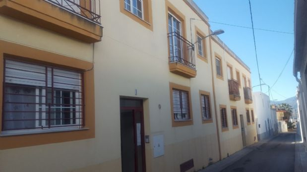 Piso en venta en Berja, Almería, Calle los Almeses, 53.000 €, 3 habitaciones, 1 baño, 78,08 m2