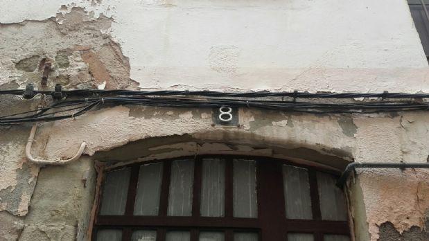Piso en venta en Piso en Manresa, Barcelona, 17.000 €, 3 habitaciones, 1 baño, 75,31 m2