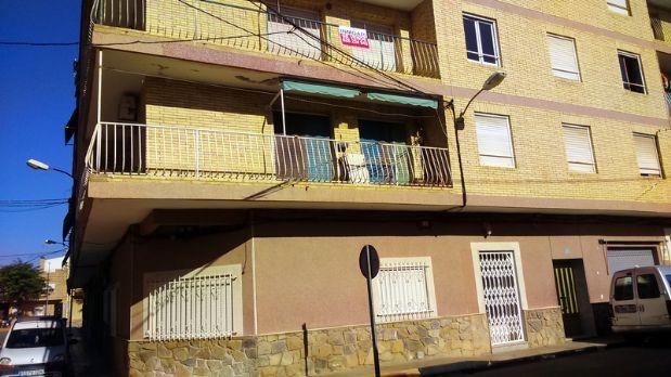 Piso en venta en Albatera, Alicante, Calle Castellon, 34.900 €, 3 habitaciones, 2 baños, 130 m2