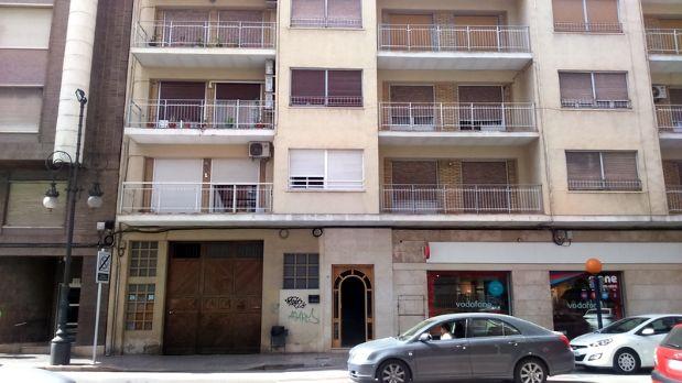 Piso en venta en Orihuela, Alicante, Calle Duque de Tamames, 69.900 €, 4 habitaciones, 2 baños, 159 m2