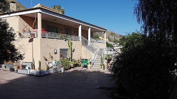 Casa en venta en Orihuela, Alicante, Calle Barcelona, 180.000 €, 4 habitaciones, 2 baños, 385 m2