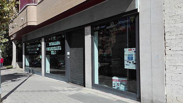 Local en venta en Valladolid, Valladolid, Calle Juan Gª Hortelano, 99.000 €, 141,2 m2