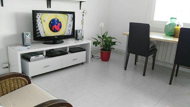 Piso en venta en Cal Rota, Berga, Barcelona, Calle Pere Ii, 49.500 €, 3 habitaciones, 1 baño, 71 m2