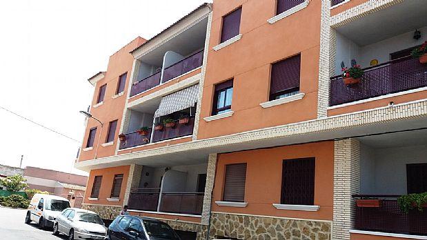 Piso en venta en Dolores, Alicante, Calle Blasco Ibañez, 94.734 €, 3 habitaciones, 94 m2