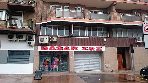 Local en venta en Torre del Morlans, Tàrrega, Lleida, Avenida Catalunya, 96.000 €, 131 m2