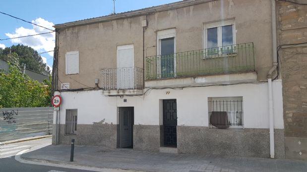 Casa en venta en Sant Vicenç de Castellet, Barcelona, Carretera Vella, 59.000 €, 2 habitaciones, 1 baño, 70 m2