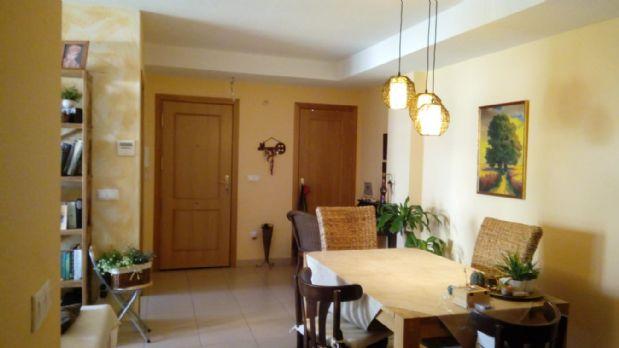Piso en venta en San Vicente del Raspeig/sant Vicent del Raspeig, Alicante, Calle Alcoy, 109.750 €, 3 habitaciones, 2 baños, 85 m2