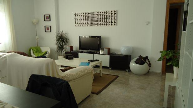 Piso en venta en Tomelloso, Ciudad Real, Calle San Jose, 85.000 €, 2 habitaciones, 1 baño, 78 m2